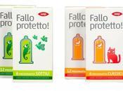 Coop lancia Fallo Protetto! Preservativo made italy