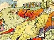 Novembre: Gulliver