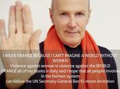 #ORANGEURHOOD: Martino Midali contro violenza sulle donne