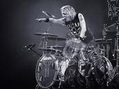 SCORPIONS batterista James Kottak ritorna nella band