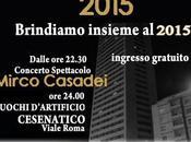 Capodanno 2015 Cesenatico l`Orchestra Mirco Casadei tanto divertimento. Ingresso Gratuito.