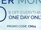 Cyber Monday: offerte vari siti