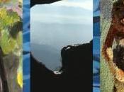 Terra Fuoco Acqua, Collettiva d'arte