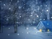 Filastrocche notti invernali