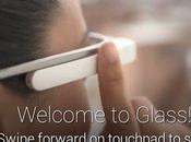 nuova versione Google Glass potrebbe equipaggiare chip Intel