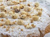 Torta nocciole amaretti Hazelnuts cake recipe