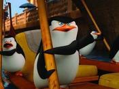 """OFFICE """"Pinguini"""" volano vetta superano """"Hunger games"""""""