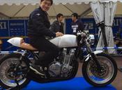 Honda 1100 Cafè Racer Moriwaki