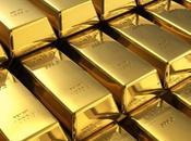 Oro: bomba potrebbe sconvolgere mondo