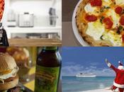 Notizie culinarie novembre: nuove aperture, mercatini Natale mostre