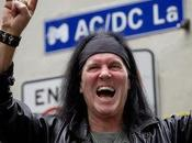 """DAVE EVANS Nuovo video """"What About Tomorrow"""" l'ex cantante degli AC/DC"""