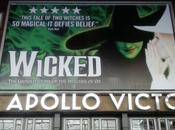 "Recensione Musical Live ""Wicked untold story witches"