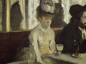 L'assenzio Degas: alienazione solitudine nella metropoli moderna