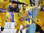 Basket: Superba prestazione della Manital Torino contro Trieste