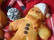 Jean bonhomme cioccolata calda giorno Saint Nicolas