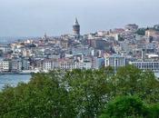 """megalopoli"" mezzo: ISTANBUL"