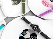 Remixes: radicale restyling l'orologio Mash-Up Late