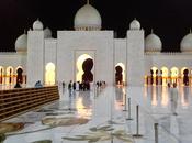 notte colorata Dhabi