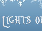 [Winter Nail Challenge] Christmas Lights