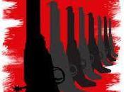 """Svelati nomi degli """"odiosi otto"""" regista cult Quentin Tarantino"""