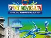 Sport, Movies 2014, tappa milanese FICTS 2014