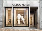 Prima Boutique Giorgio Armani Moritz