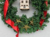 Dietro Porta Natale