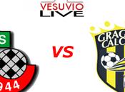 Coppa Italia, LIVE: Turris Gragnano, diretta