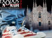 vendita Exodus Nomadi Live (tremenda voglia musica) favore Fondazione Mazzi