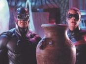 "Studio Universal presenta ""Super Action Heroes"""