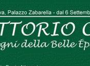 VITTORIO CORCOS sogni della Belle Époque Padova, Palazzo Zabarella, settembre dicembre 2014