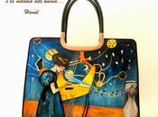 Musica Klimt, dipinto molto natalizio!