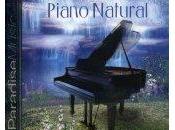 Piano Natural. Musica Chris Conway