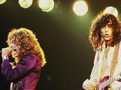 Zeppelin sciolgono dicembre 1980