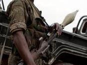 Repubblica Democratica Congo problema movimenti ribelli
