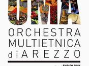 Orchestra Multietnica Arezzo concerto