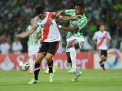 Atletico Nacional-River Plate 1-1: mercoledì assegna Copa Sudamerica