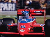 Storia Haas omonimi Formula