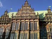 Leggende Brema: Germania architettura antichi racconti