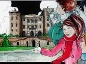 """Castello Ducale Agliè. Segreti grande Nobiltà incontro inaspettato"""""""