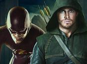 Arrow Flash, cult l'epico crossover delle serie made