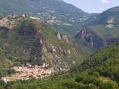 terreni agricoli Umbria criterio montanità