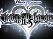 Kingdom Hearts ReMIX Dritto cuore