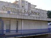Video. Pazienti propri escrementi Giovanni Bosco Napoli