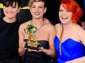 Emma Arisa vallette Carlo Conti Festival Sanremo 2015!