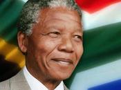 anno lasciava Nelson Mandela