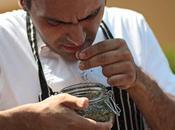 Chefs Parisi Turco Piano Export