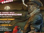disponibile nuovo numero Sbam! Comics, rivista digitale gratuita fumetto