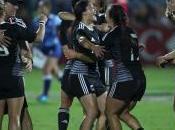 Sevens Femminile: Anche senza Kayla NZ7s sono imbattibili! Dubai trionfo finale 'derby' l'Australia