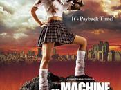 GIRLS: machine girl